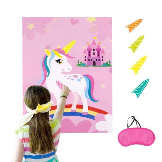 Unicorn Decorative Party Sets