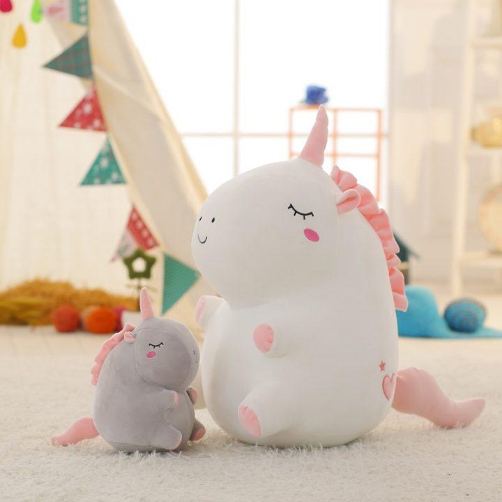 Unicorn Super Soft Stuffed Plush Toy