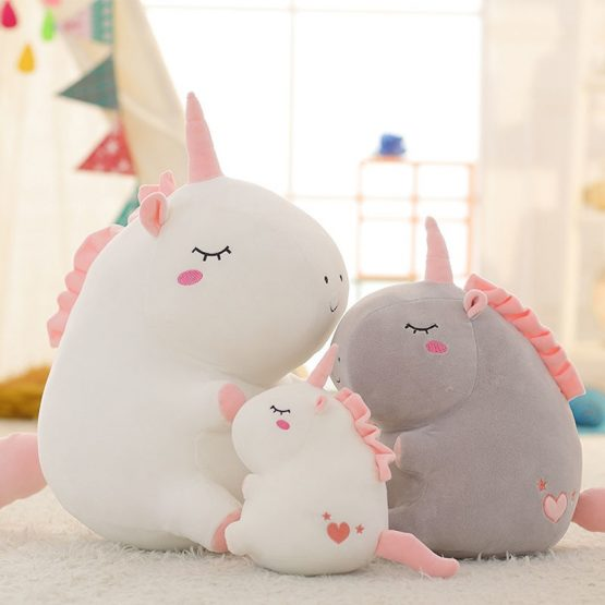 Unicorn Super Soft Stuffed Plush Toy